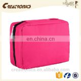 CR delicacy management travel standing up pouch