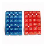 Silicone Keypad For Remote Control,High Quality Silicone Rubber Keypad