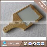 Sublimation wooden cheese board