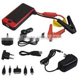 2015 Newly Car Jump Starter Lithium Uutdoor Power Bank
