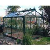 3 mm tempered glass for greenhouse