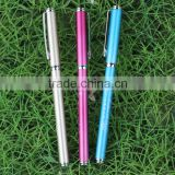 Cheap plastic fountain pen