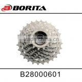 Bicycle Parts 13-28T 8 Speed Bike Freewheel