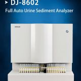 Urine Test Automatic Urine Sediment Analyzer DJ8602