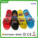 ladies New fashion Cheap Indoor Flat EVA Slippers