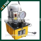 high pressure gear pump type electric oil pump for hydraulic tools DYB-63A