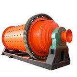 Dry and wet process ball mill with competitive price