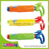 Summer outoddr games plastic water tube toy for children