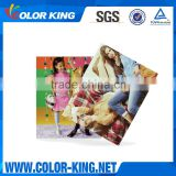 Silver Gold White Colors 0.4MM Sublimation Aluminum License Plate Blank                                                                         Quality Choice