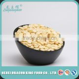 High quality Raw blanched sweet apricot kernels, apricot kernels in shell.