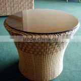 plastic rattan table rattan table home furniture