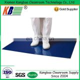 Blue Color Cleanroom Sticky dust mat