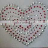 Hot Fix Iron on Appliques, <b>Rhinestud</b> <b>Heat</b> <b>Transfer</b>
