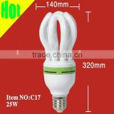 (best pirce) lotus shape light 36w-125w