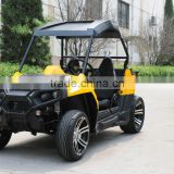chain drive city model on road tire 200cc utv