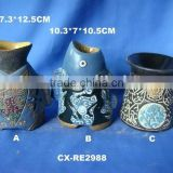 Ceramic Oil burner, Ceramic aromar burner , Incense burner