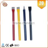 300*18 Flat Point Stonecutter's Chisel