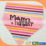 New product baby bib baby bibs wholesale baby bibs cotton on alibaba express