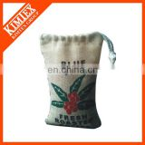 Custom Wholesale Jute Shopping Bag