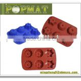 Silicone cake mould 5002-MSSCM