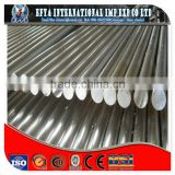 304 Cold rolled stainless round bar