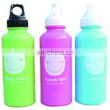 500ml Outdoor portable sports bottle