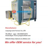 High temperature Vacuum heat treatment furnace factory price,CE approve