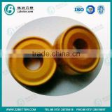 China ISO round cermet milling inserts