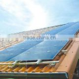 solar pv system 6000W solar system under cheap solar panel price