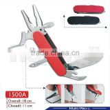 2014 new Multi plier/Mini plier/Pocket plier promotion gift tool 1500A