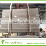 guizhou marble tiles grey wood grain stone marble wall cladding tile
