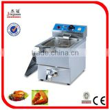 12L Electric Fryer with CE Aproval (DF-12L)