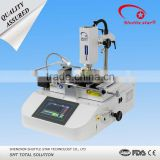 Professional BGA soldering station SP360C with free stencils bga reballing kit and solder ball