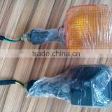 Motorcycle type spare parts for complete pointer CGKING side light