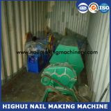 High Quality Low Noise High Speed Machine to Make Steel Nail