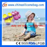 Fashion Men Eva Slippers/Beach Slippers/Outdoor Shoes
