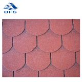 asphalt shingles fish scale