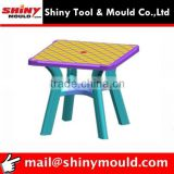 Plastic Table Molds