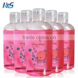 MSDS Factory Supplied wholesale moisturizing whitening bulk body wash