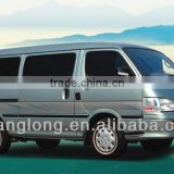 China Minibus With Power Engine ,Strong Allocation