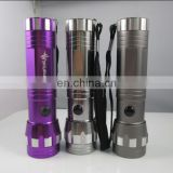 good quality 14led flashlight 14UV led flashlight