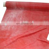 100% Natural Red Latex Sheet in 0.4mm