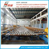 Aluminium Extrusion Profile Walking Beam Cooling Table