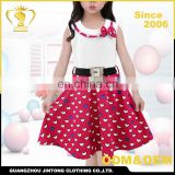 latest kids christmas party wear dresses for girls