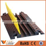 Plastic ramps car garage wheel stop rubber bump stop manufacturer