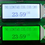 12848 graphics dot matrix lcd module