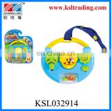 hot sale cartoon bo musical toy for children