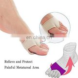 Metatarsal Gel Cushion Relieve Ball Of Foot Pain
