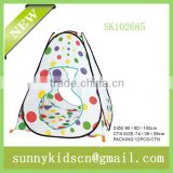 fabric play beach tent for children