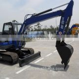 china crawler excavator for sale